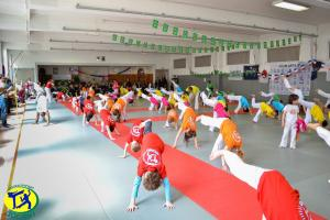 Capoeira Paris Jogaki 2014 - competition pour enfants danse et sport jogaventura052 [L1600]