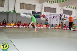 Championnat de Capoeira Paris 2014 enfants Jogaki - jogaventura222 [L1600]
