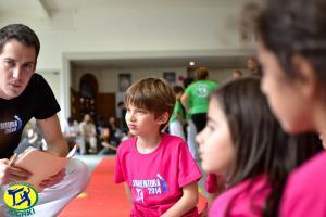 Ecole de Capoeira Paris Jogaki 2014 - tournoi jeux et epreuves sportives pour enfants jogaventura082 [L1600]