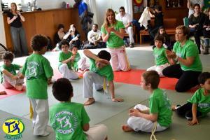 Ecole de Capoeira Paris Jogaki 2014 - tournoi jeux et epreuves sportives pour enfants jogaventura089 [L1600]