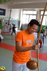Jogaki Capoeira Paris 2014 - fete pour enfants theme bresil jogaventura004 [L1600]