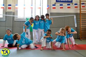 Jogaki Capoeira Paris 2014 - stage pour enfants danse sport jogaventura032 [L1600]