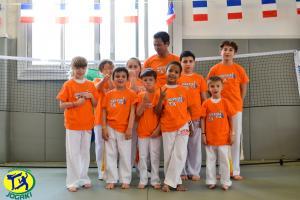 Jogaki Capoeira Paris 2014 - stage pour enfants danse sport jogaventura035 [L1600]