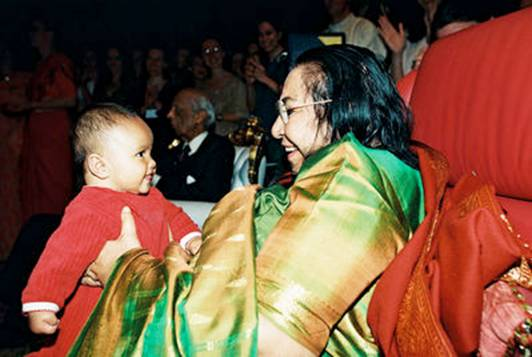 gyermek meditáció