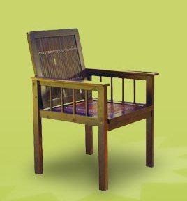 meditációs szék
