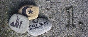 iszlám terror