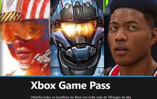 Saiba tudo sobre xbox games pass