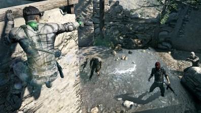 Splinter Cell Galeria 2