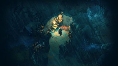 Battle Chasers 5