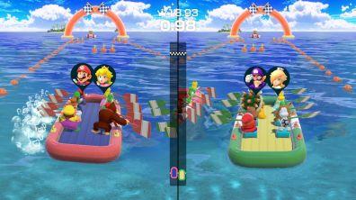Super Mario Party 7