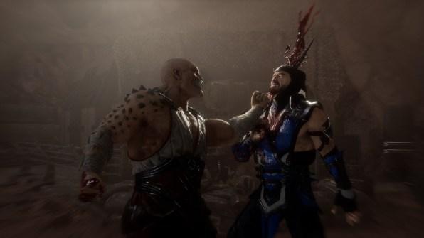 Mortal Kombat 11 Screen 7