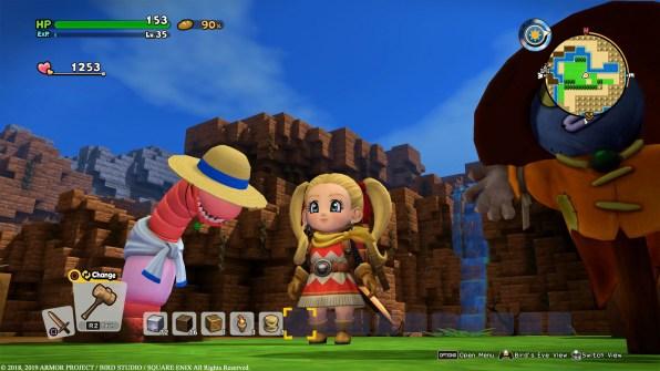 Dragon Quest Builders 2-6