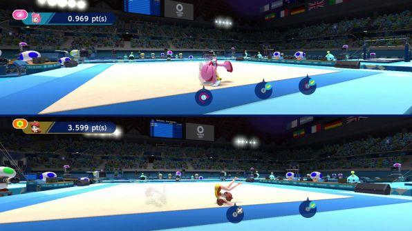 Mario Sonic 2020 Preview (4)