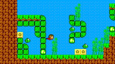 Alex Kidd in Miracle World DX 3_1