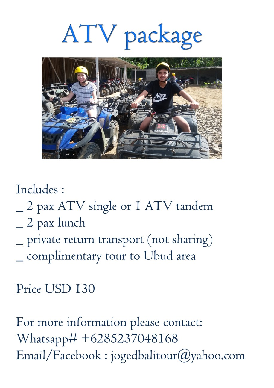 ATV Package