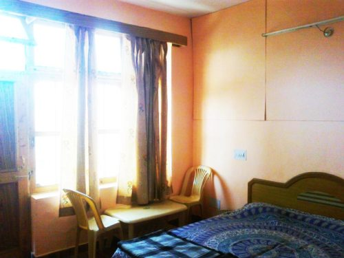 A view of room of Hotel City Heart Joginder Nagar