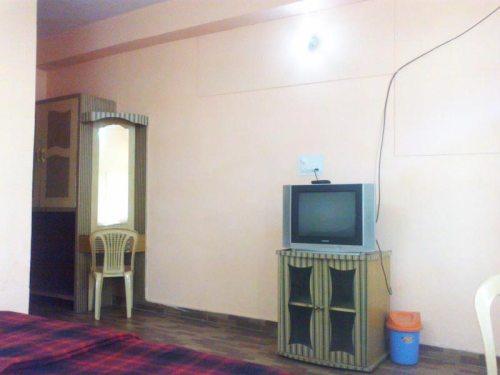 An internal view of room of Hotel City Heart Hotel Joginder Nagar