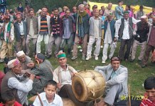 Himachali Nati