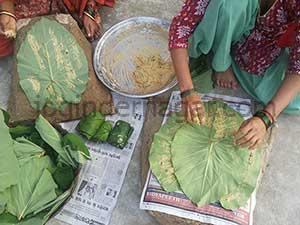 himachali-dish-patrore-patrodu