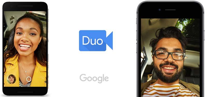 Google Duo – गूगल की वीडियो कॉलिंग एप्लीकेशन (Google Duo – The simple video calling app)