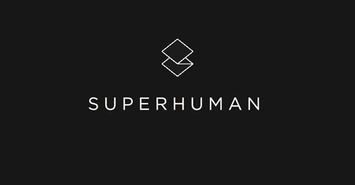 Superhuman images from https://www.facebook.com/superhumanco