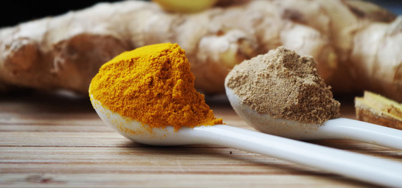 जड़ी बूटी जो आपको कैंसर और सूजन से बचाता है।(Herb that protects you from cancer and inflammation.)