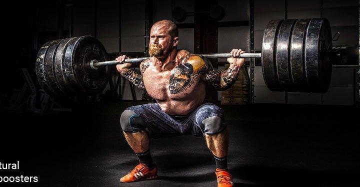 टेस्टोस्टेरोन का स्तर प्राकृतिक तरीके से कैसे बढायें? (How to increase testosterone level naturally?)