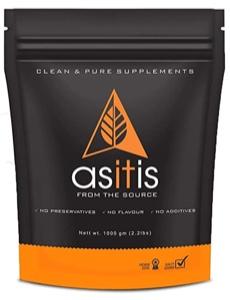 AS-IT-IS Nutrition Whey Protein