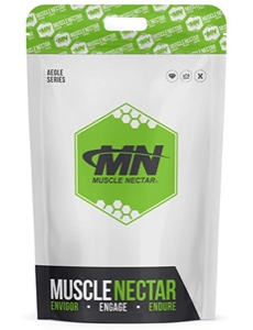 Muscle Nectar (MN) 100% Whey Protein Powder