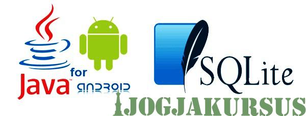 kursus aplikasi android