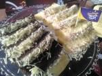 TERUPDATE! Bolu Susu Merapi, Kuliner baru dan murah di Jogja