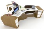 Butuh furniture kantor dengan ukuran dan desain yang berbeda?