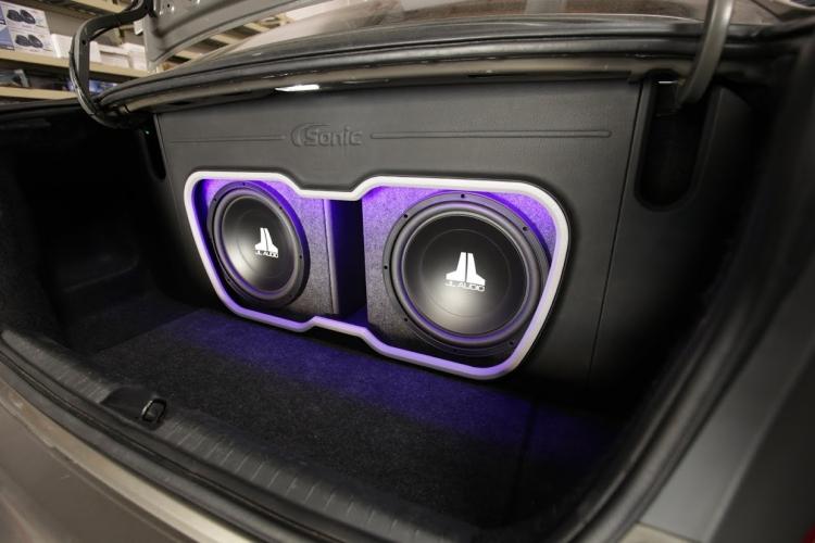 Bengkel Audio Mobil Jogja