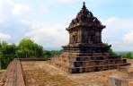 Location Barong Temple