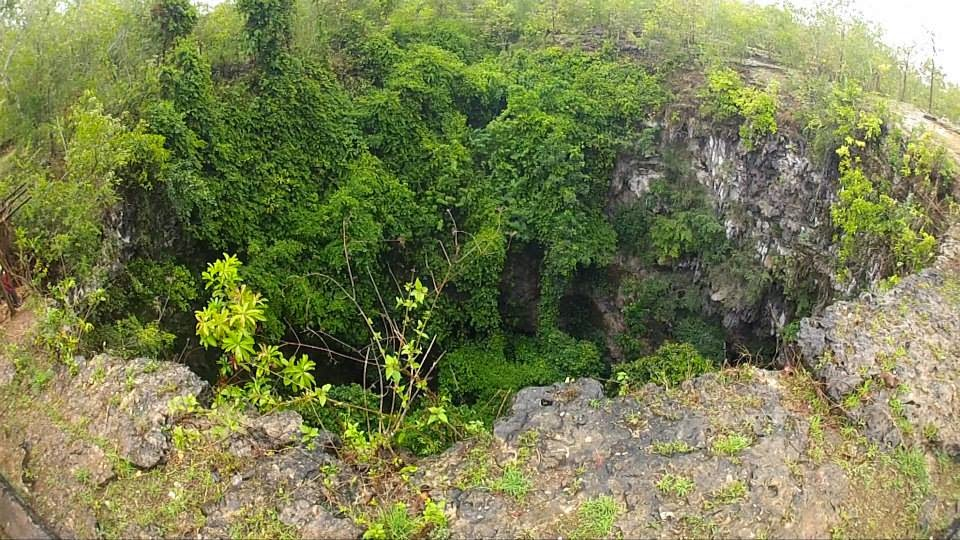 Tips Holiday to Jomblang Cave