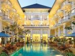 Hotel Phoenix Yogyakarta