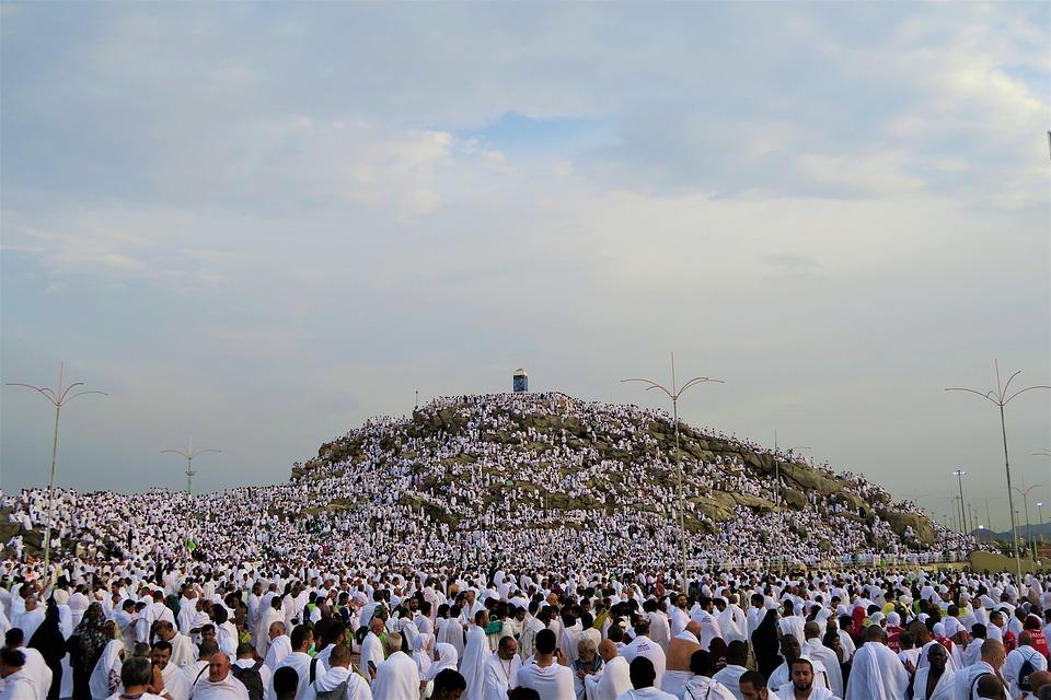 Nur Ramadhan; Umroh Jogja Terpercaya