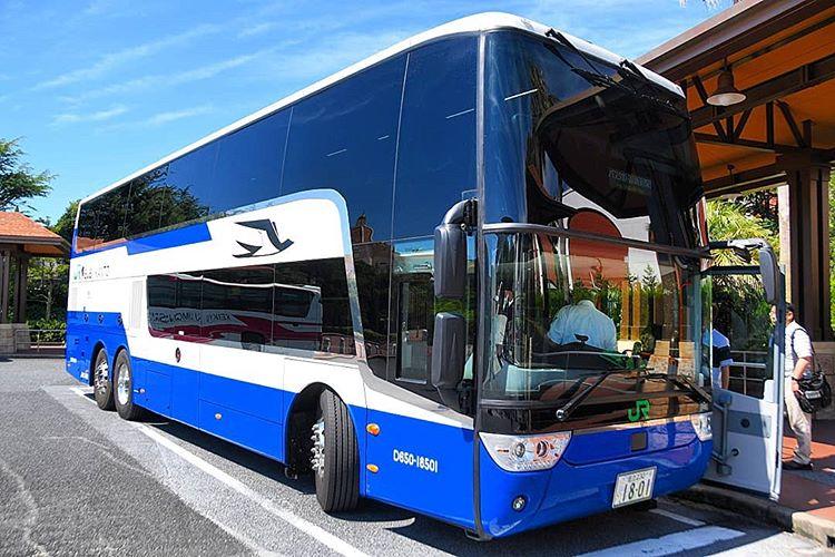 Cara Cerdas Mendapatkan Tiket Bus Hemat