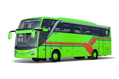 Tempat Sewa Big Bus Jet Bus di Jogja