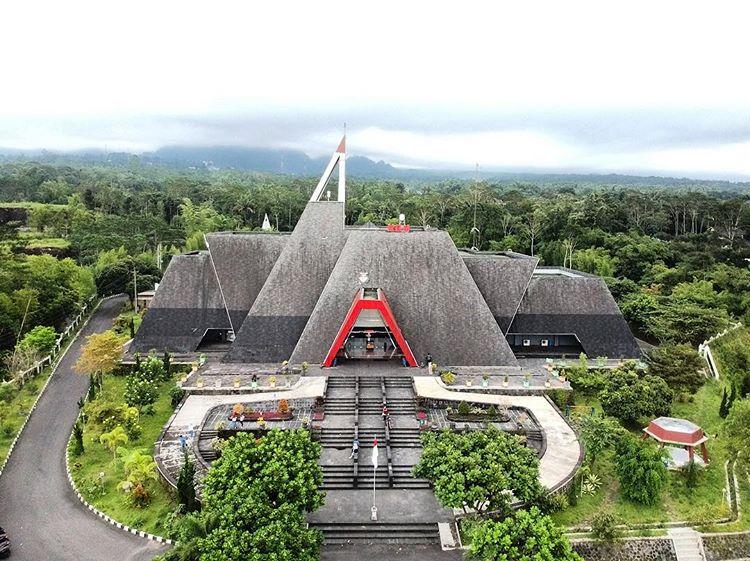 Beberapa Lokasi Wisata Kabupaten Sleman Jogjakarta Yang Recommended