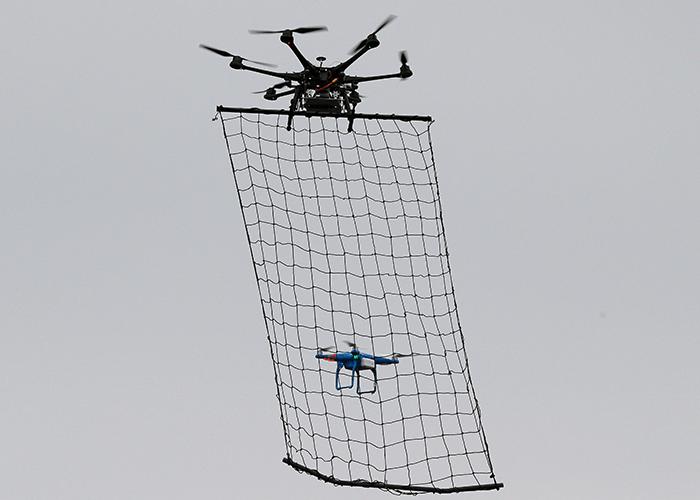 police-drone-tokyo