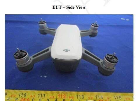 DJI Spark: Drone Terbaru DJI