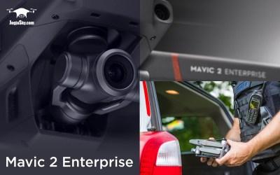 DJI Mavic 2 Enterprise Meriahkan AirWorks Event
