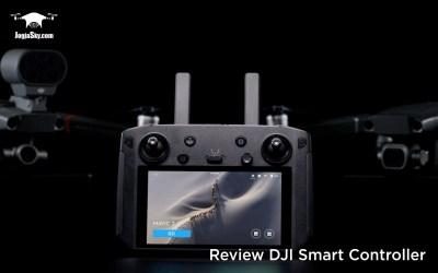 Ulasan Produk: DJI Smart Controller