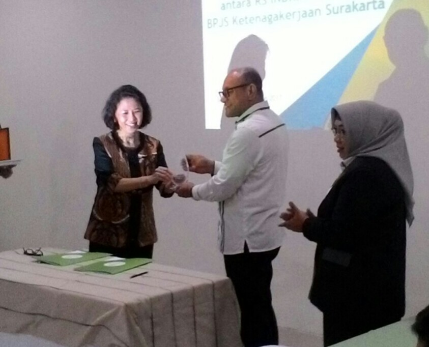 Info Bagi Peserta Bpjs Ketenagakerjaan Di Wonogiri Cacat Kerja Kini Tak Harus Kena Phk Joglosemar News