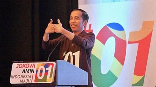 jokowi Dok. TKN Jokowi Maruf