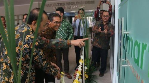 Biomart Minimarket Milik Fakultas Biologi UGM Jual Bibit Anggrek