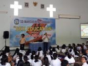 pendidikan seksualitas