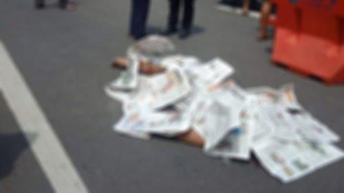 bonek asal jember yang tewas di jalan kendung
