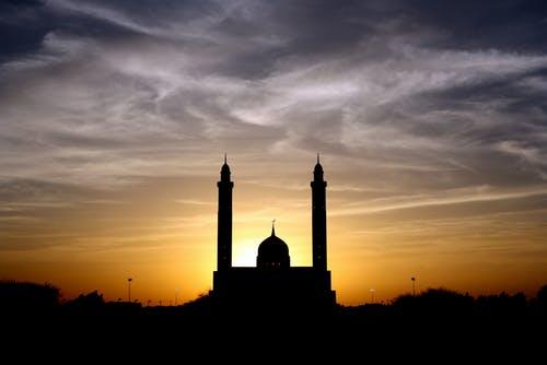masjid pexels